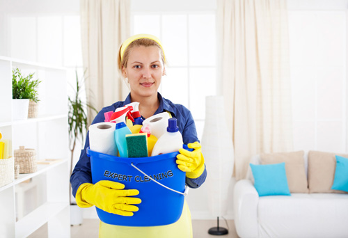 Expert Cleaning Service in Chicago