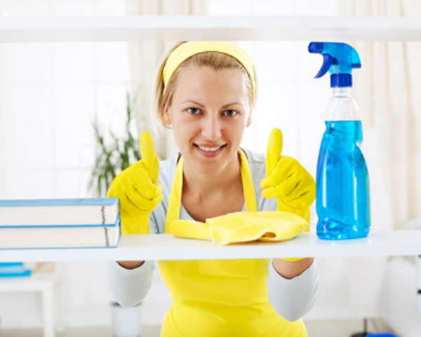 Cleaning Services Offered by Expert Cleaning Chicago
