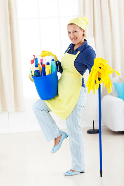 About Expert Cleaning Chicago